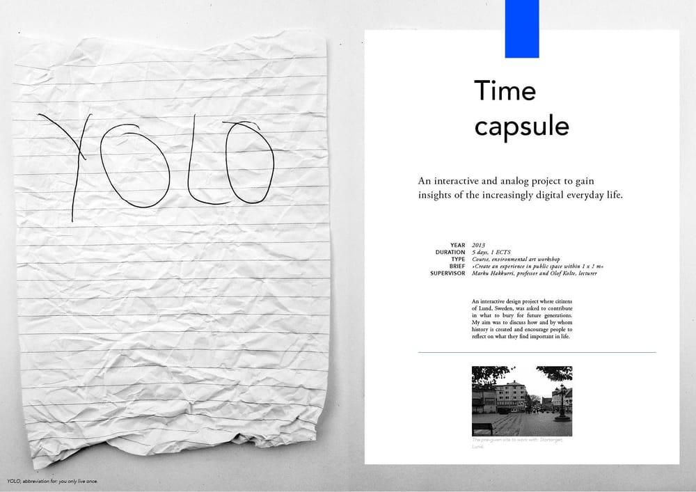 Improved portfolio - image 6 - student project
