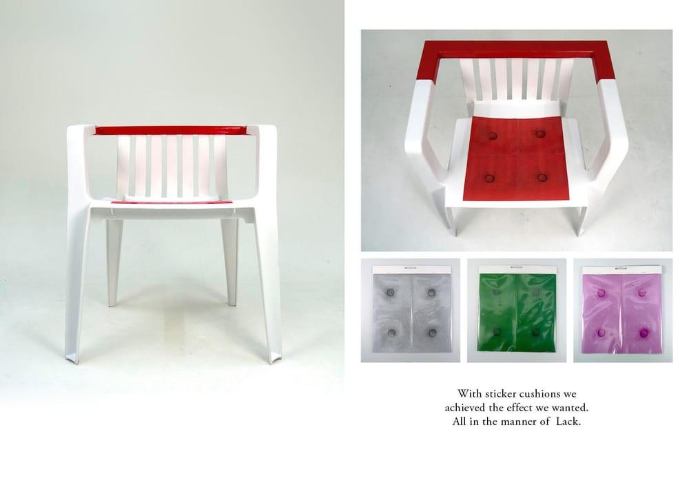 Improved portfolio - image 3 - student project