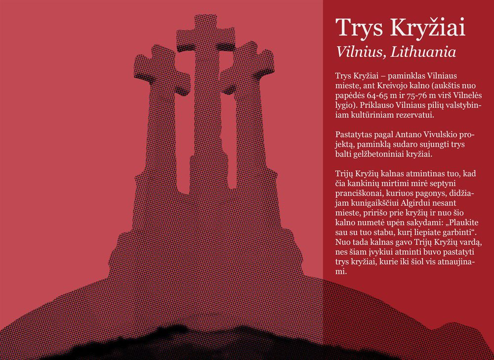 Advanced Illustrator Projects - image 3 - student project