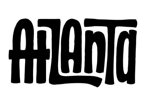 Atlanta  - image 8 - student project