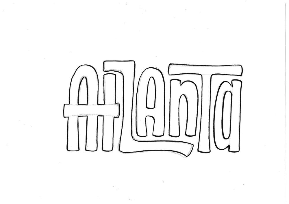 Atlanta  - image 7 - student project