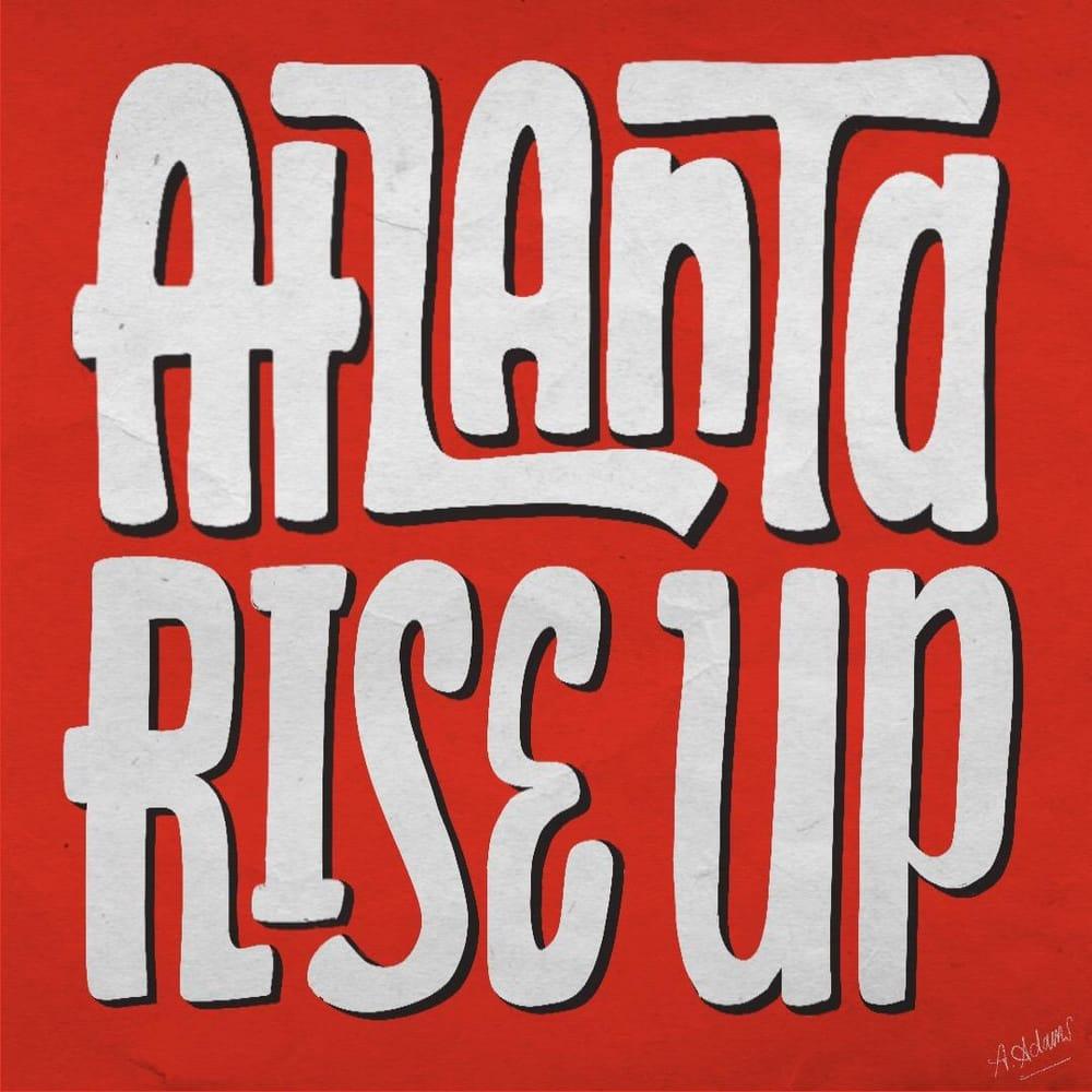 Atlanta  - image 9 - student project