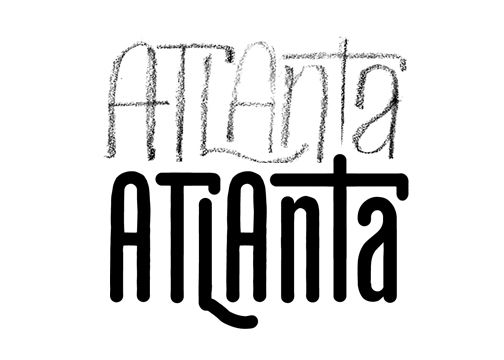 Atlanta  - image 3 - student project