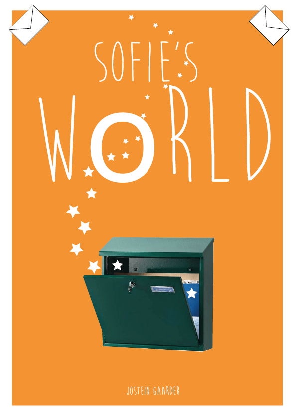 Sofie's World - image 1 - student project