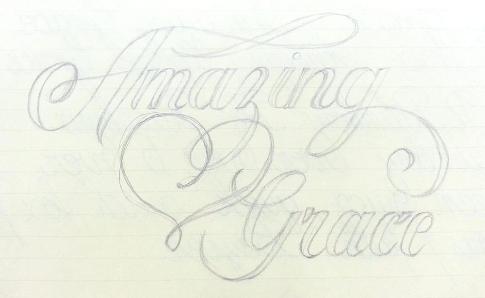 Amazing Grace - image 2 - student project