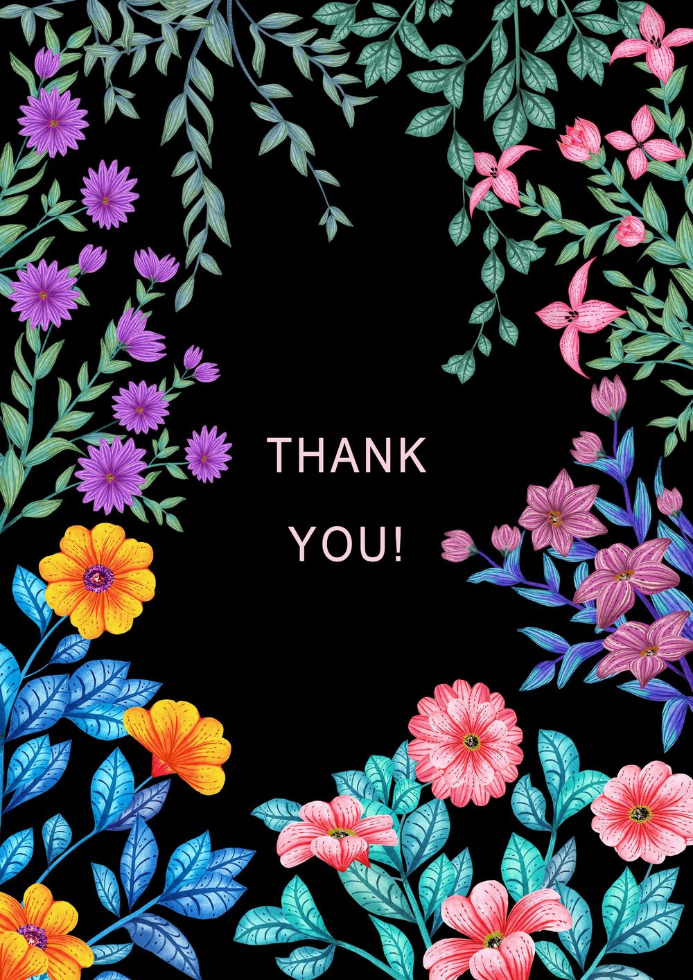 Thank You - image 2 - student project