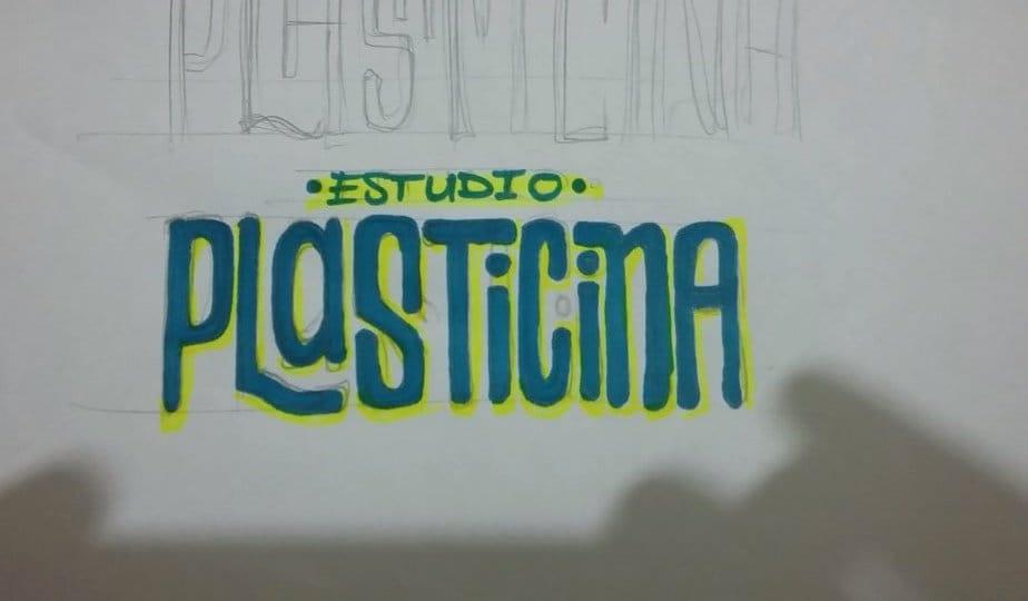Plasticina Estudio - image 2 - student project