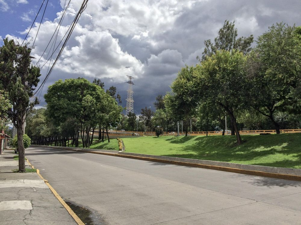 Mexico City, the unmentioned places - image 5 - student project
