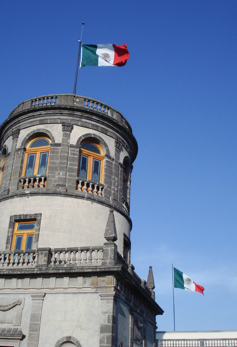 Mexico City, the unmentioned places - image 2 - student project