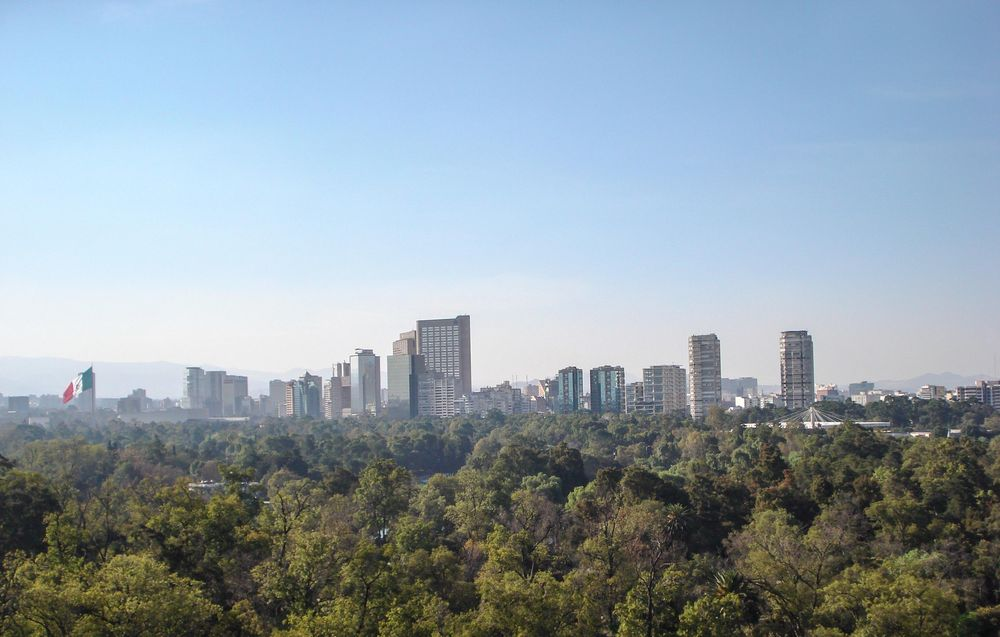 Mexico City, the unmentioned places - image 1 - student project
