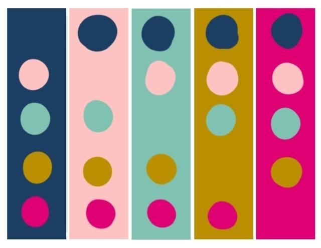 Color palette - image 2 - student project