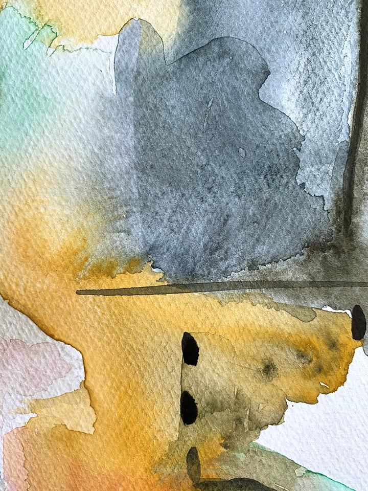 Abstract_Watercolor_FannyHH - image 4 - student project