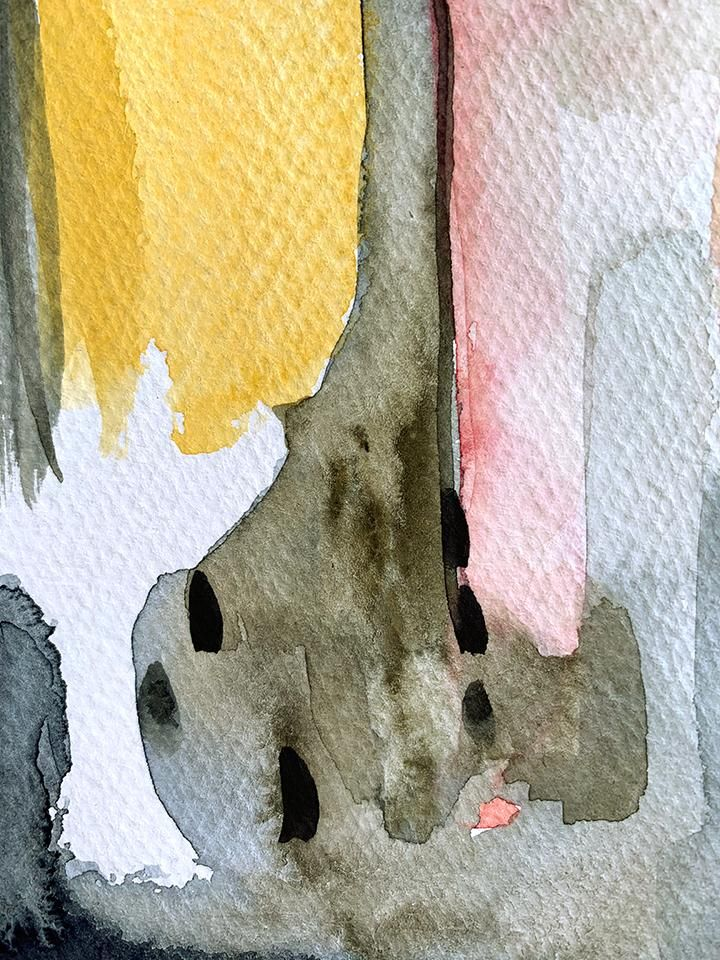 Abstract_Watercolor_FannyHH - image 3 - student project