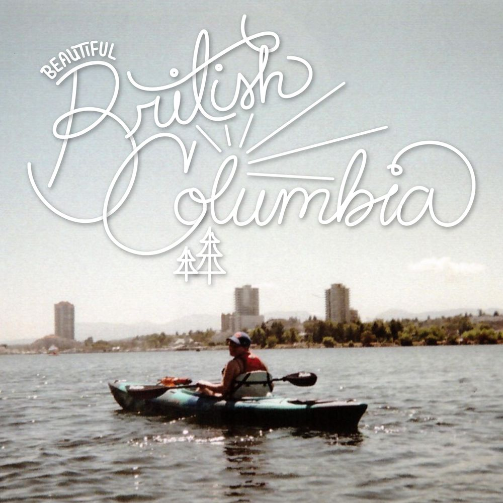 Beautiful British Columbia - image 4 - student project
