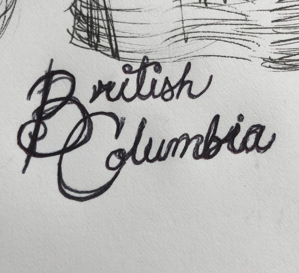 Beautiful British Columbia - image 2 - student project