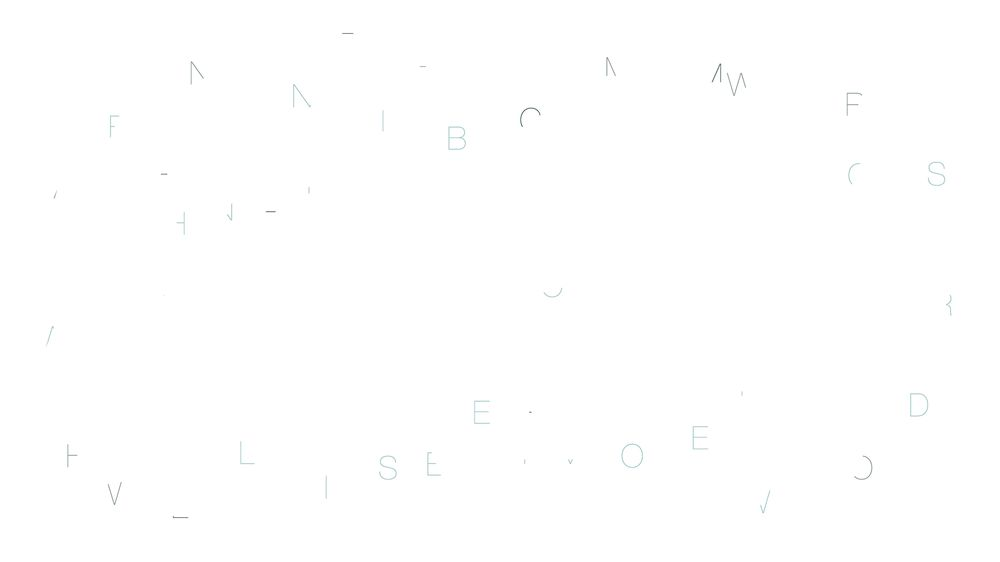 When Words Become Lines - image 3 - student project