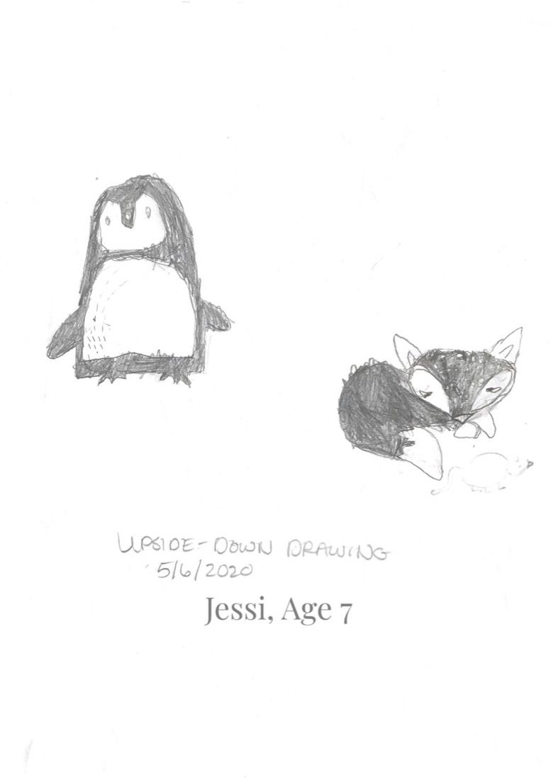 Testa Family: Upside-down method and Shape method - image 2 - student project