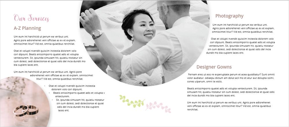 Flip book design - image 3 - student project