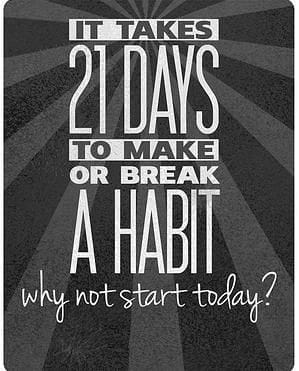 5 ways to conquer my Bad Habit (Craving)   - image 1 - student project