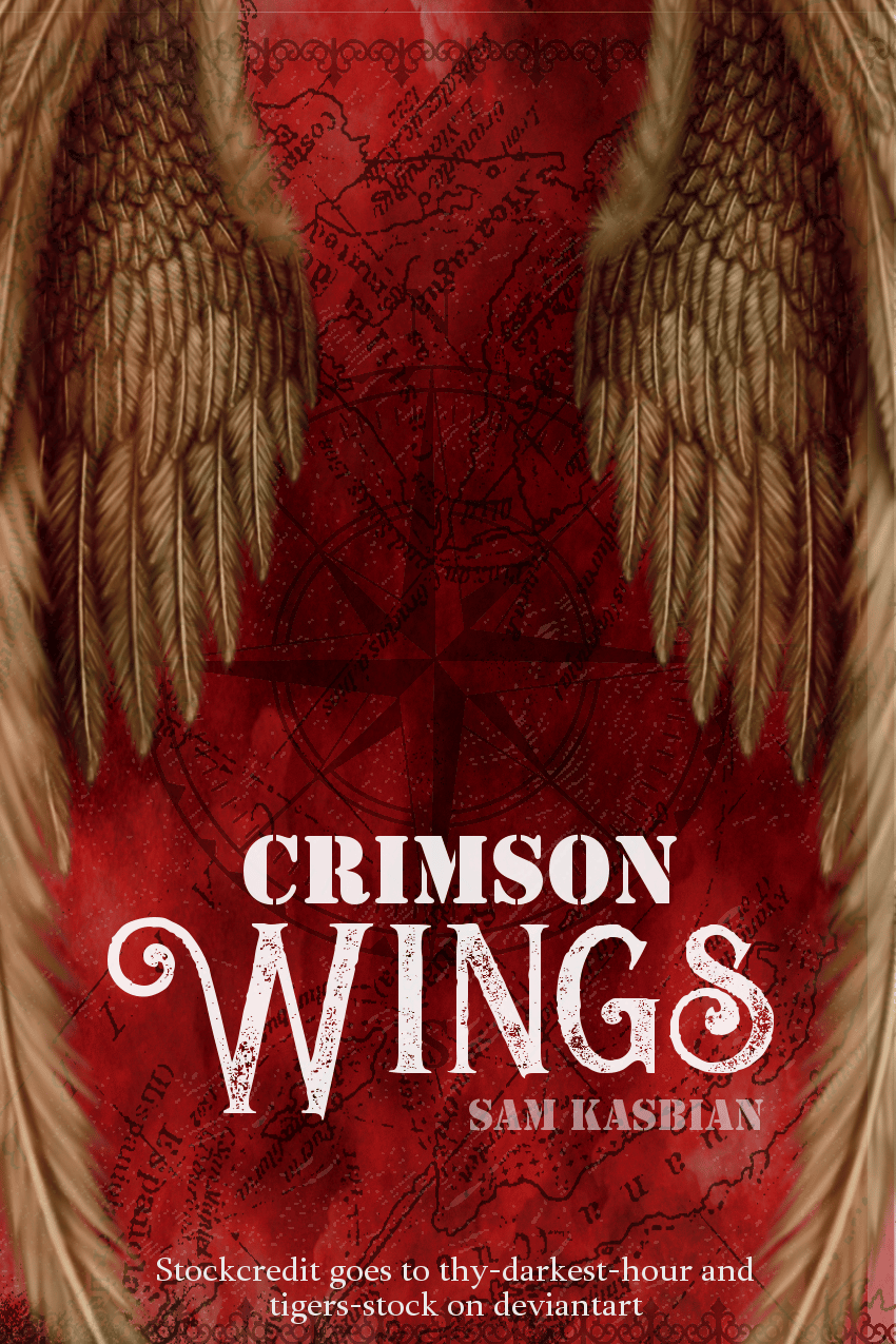 Crimson Wings - image 1 - student project