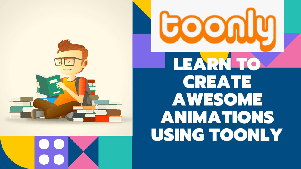 My skill share class about creating animations using Toonly - image 1 - student project