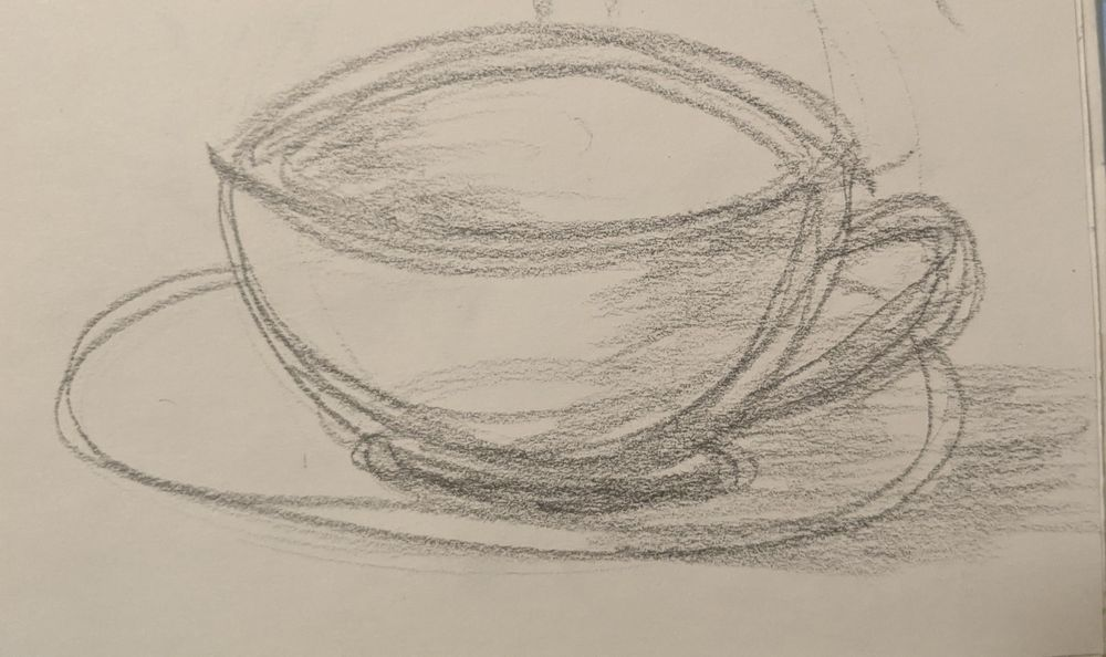 Dynamic Teacups - image 1 - student project