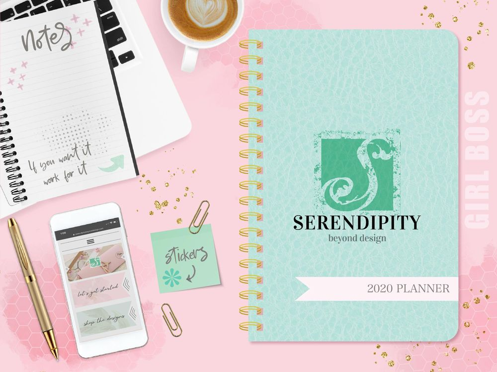 My Planner - image 1 - student project
