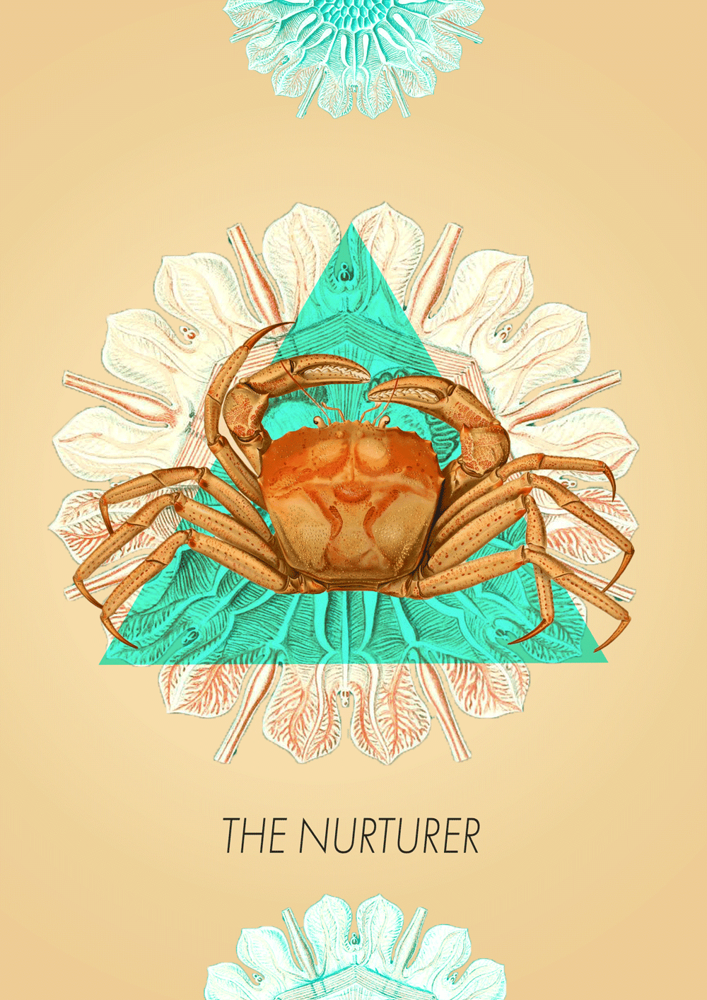 The Nurturer - image 1 - student project