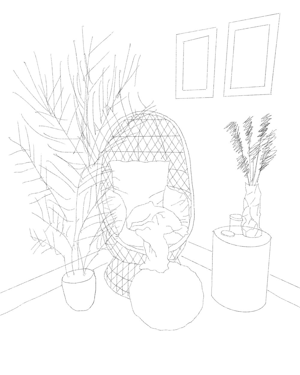 Observing my house :) - image 2 - student project