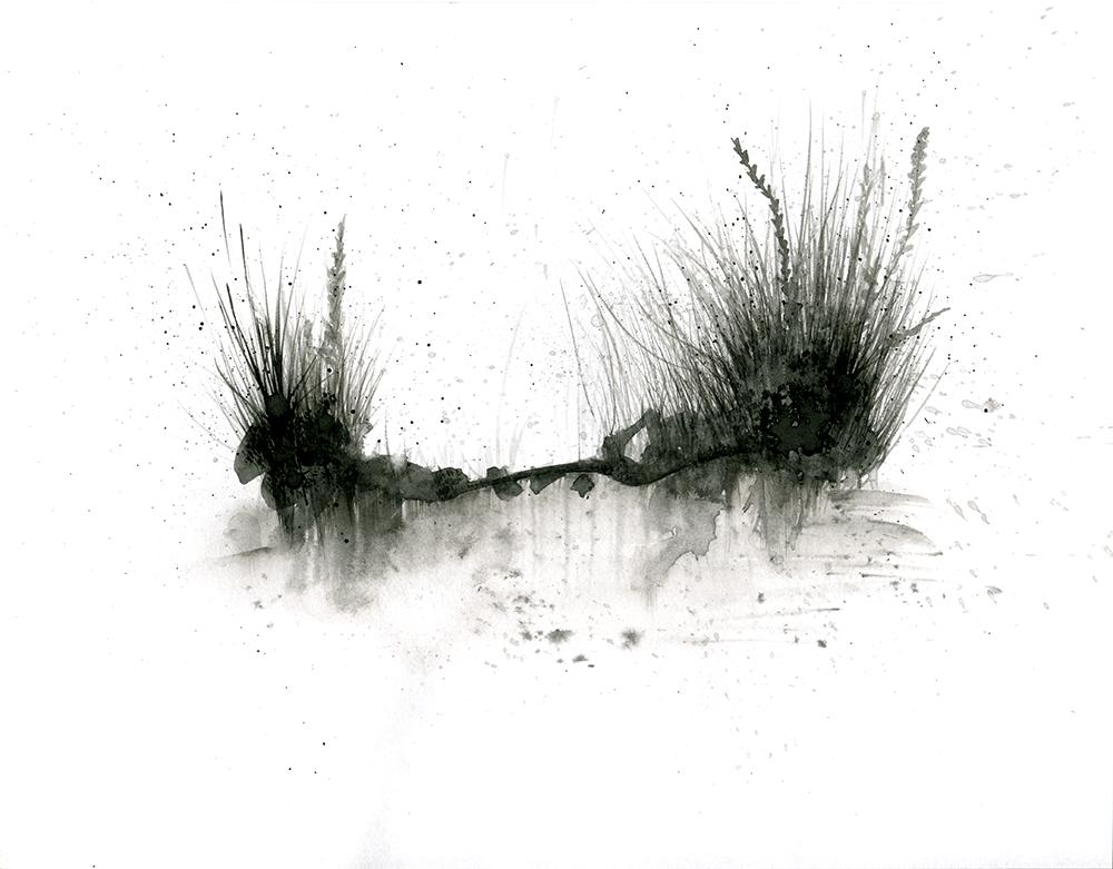 Expressive Brushwork - image 2 - student project