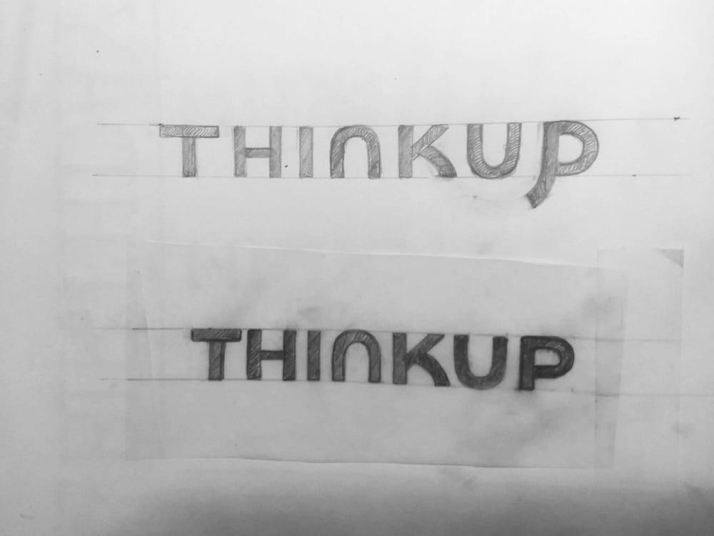 ThinkUp - image 7 - student project