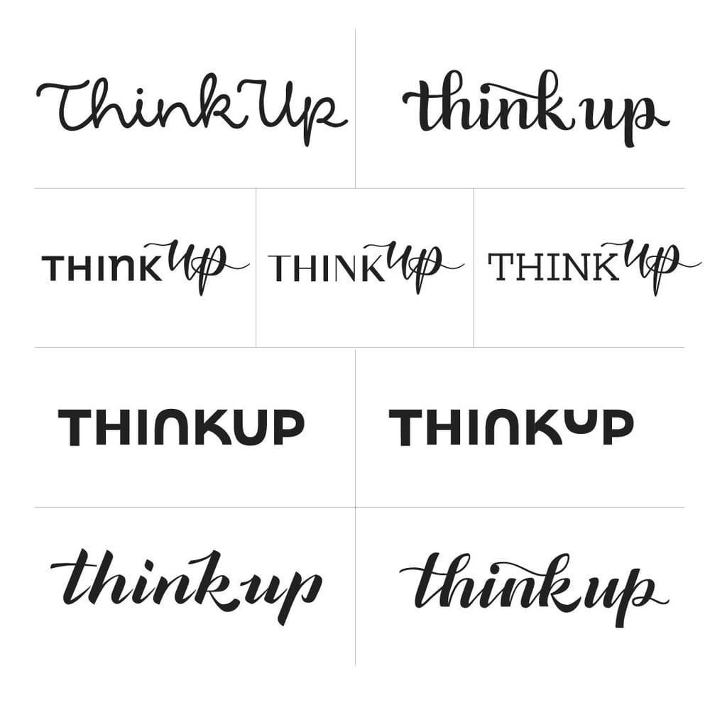 ThinkUp - image 9 - student project