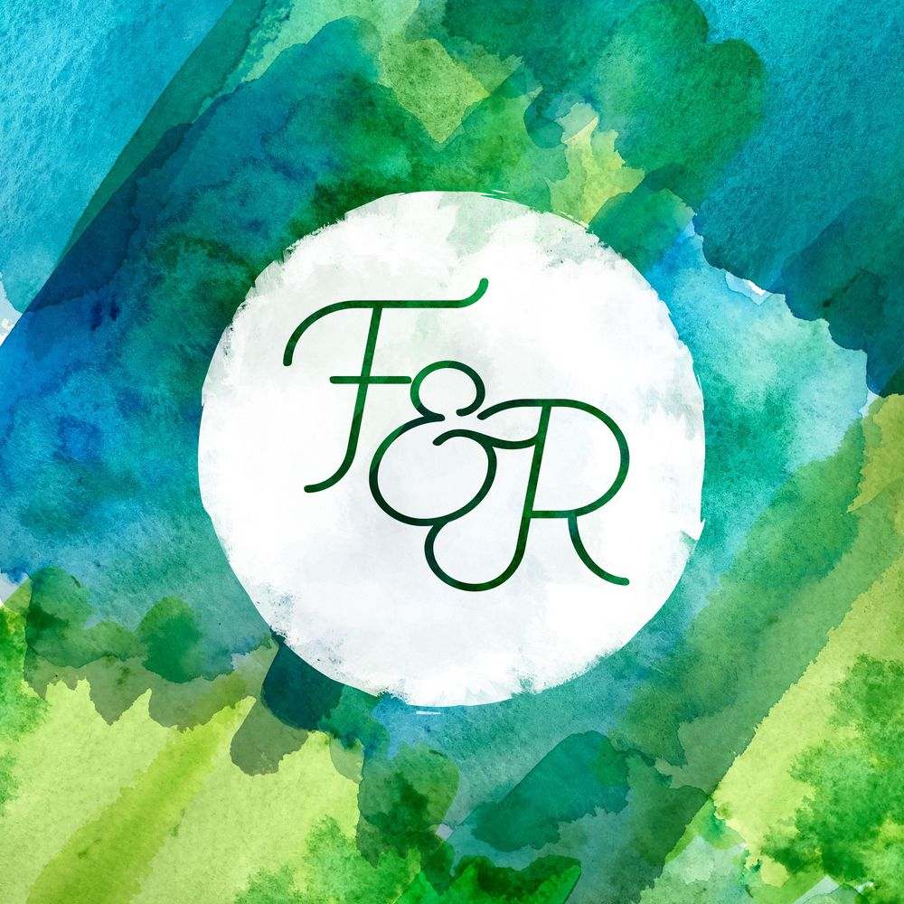Watercolor Logo - image 5 - student project