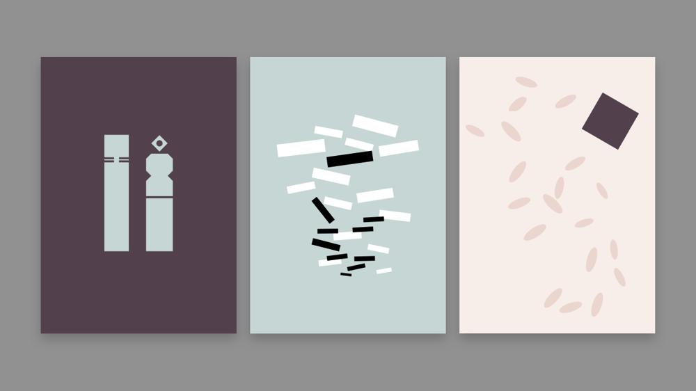 Explorative Design: Basic-shapes - image 2 - student project