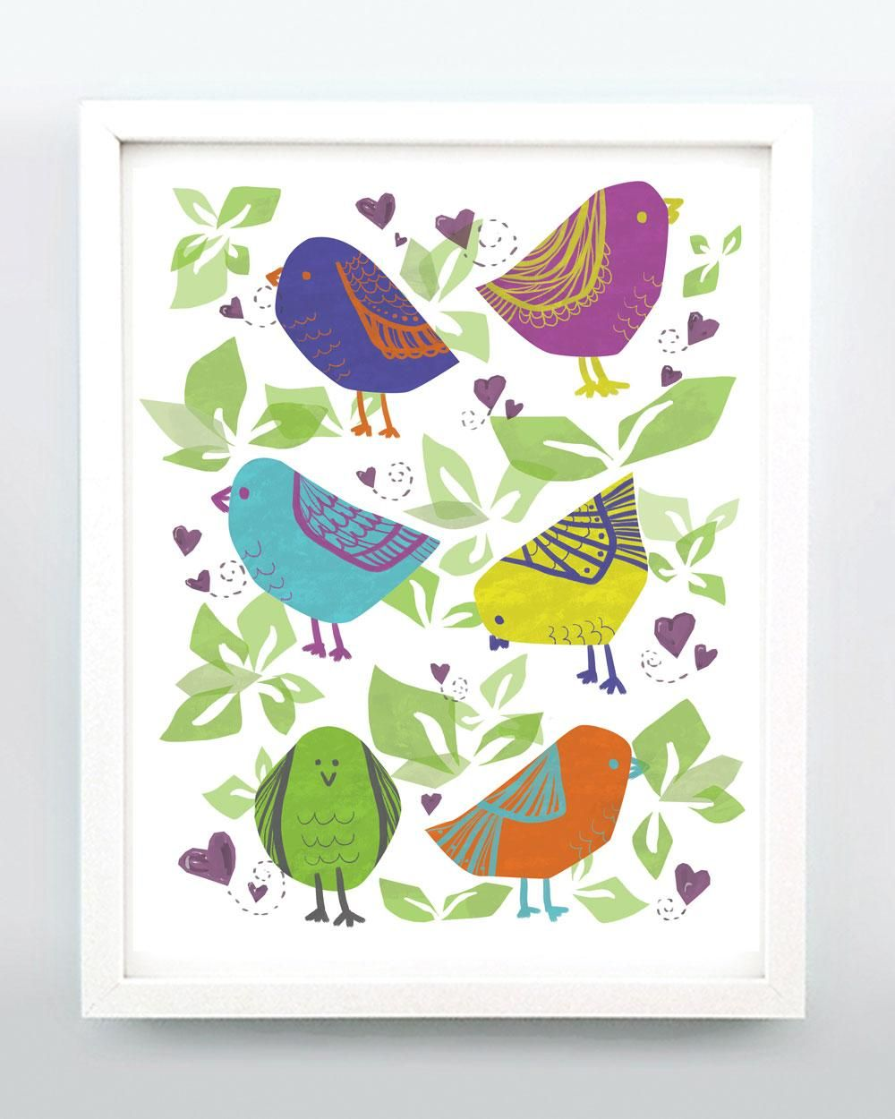 Finally opening my shop! Prints and cards (by HeatherKadani) - image 1 - student project