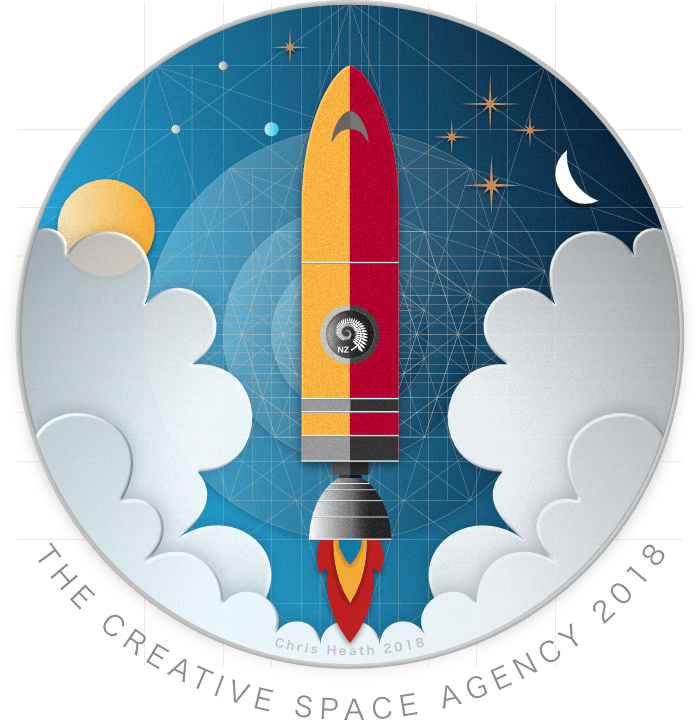 Rocket & Golden Ratio - image 2 - student project