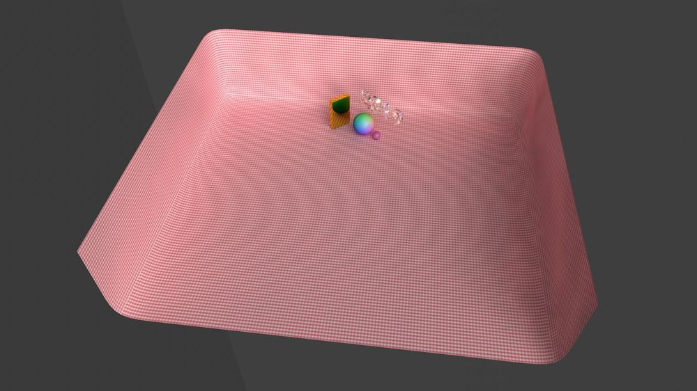 Dabbling in 3D - image 2 - student project