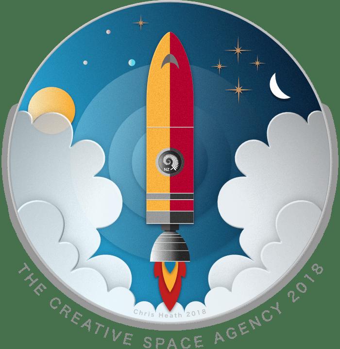 Rocket & Golden Ratio - image 1 - student project