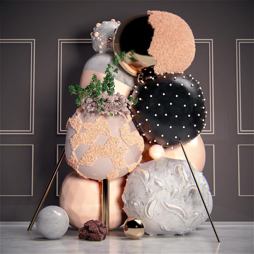 Anna Varendorff Style - image 2 - student project