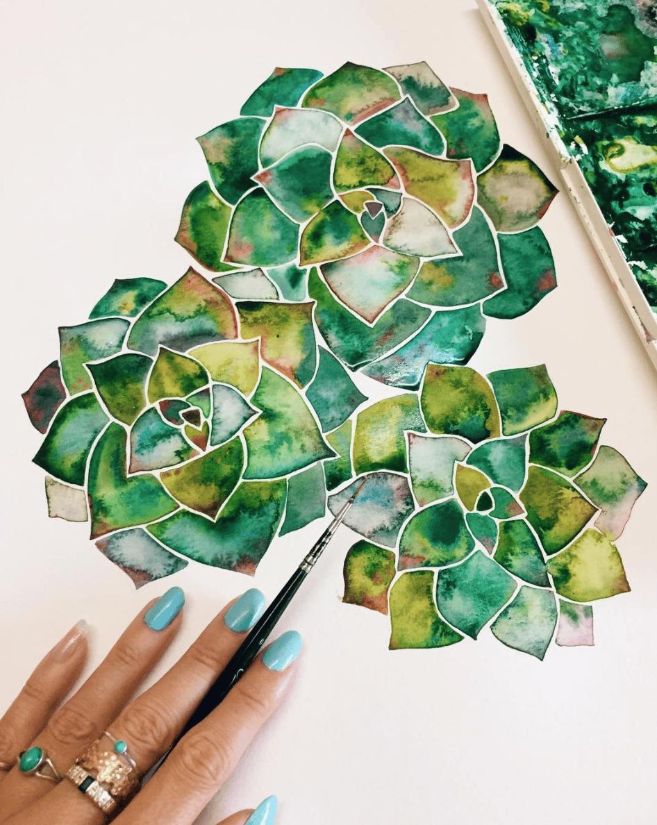 Instagram: @catcoq - image 5 - student project