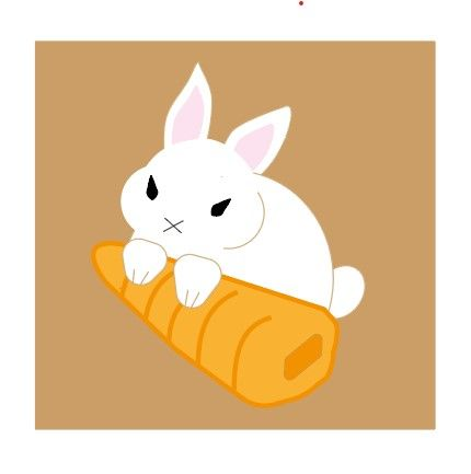 My Carrot! - image 1 - student project