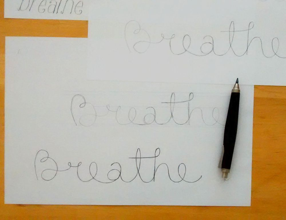 Breathe - image 2 - student project
