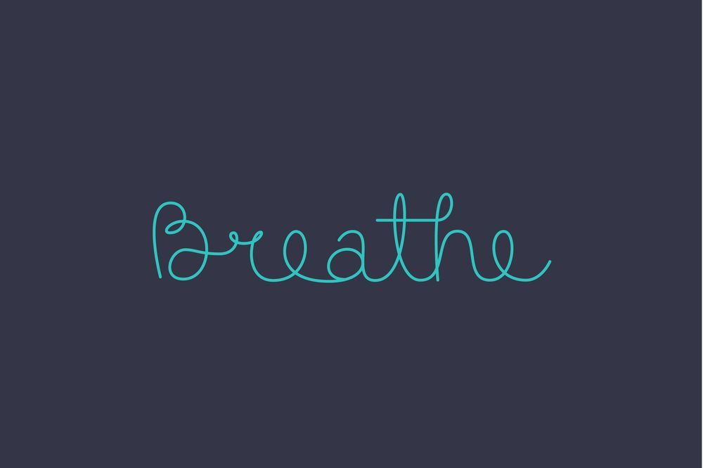Breathe - image 5 - student project