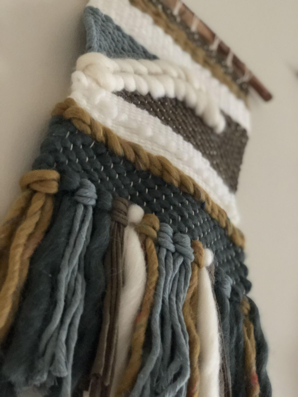 Weaving Project #3 - image 1 - student project