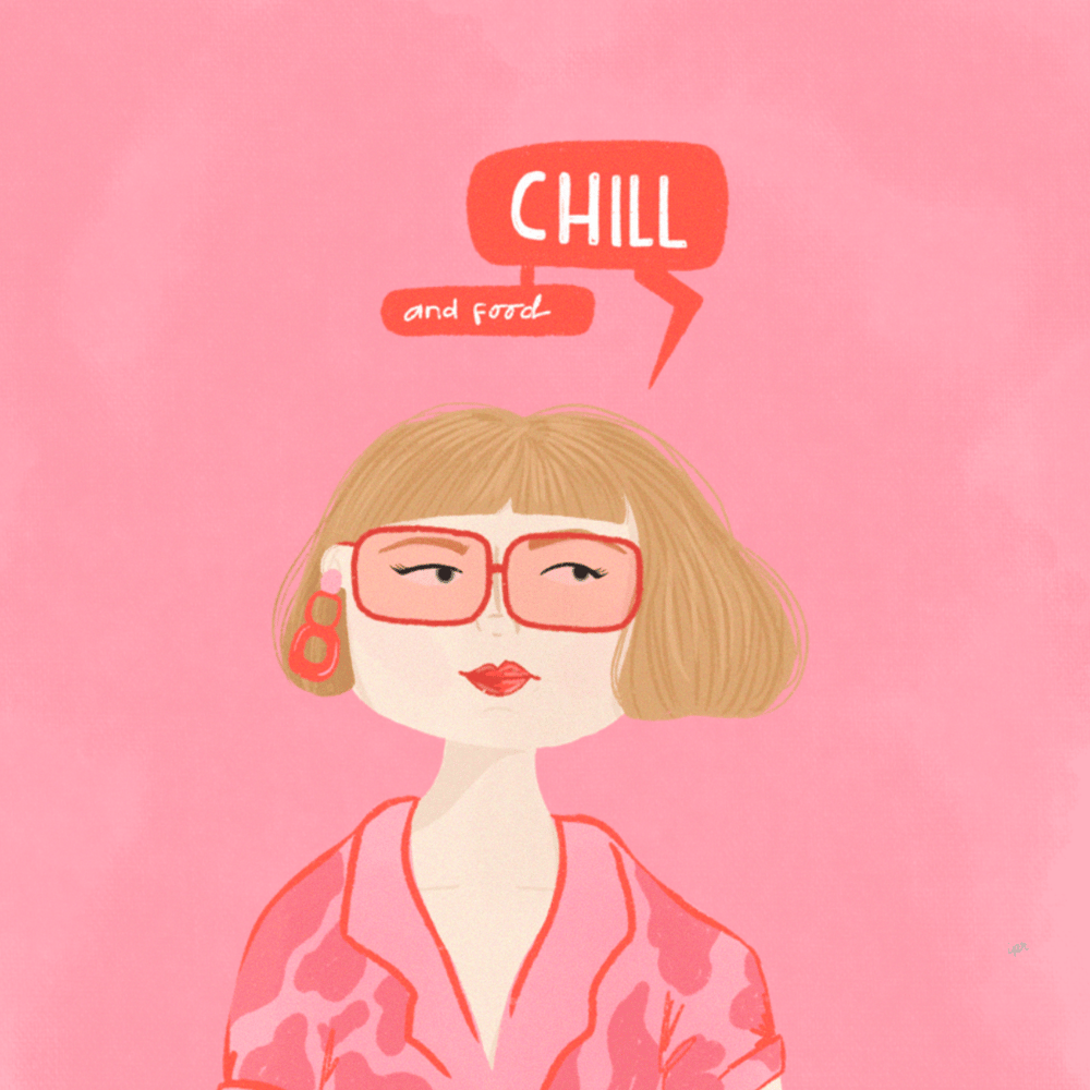 Chill - image 1 - student project