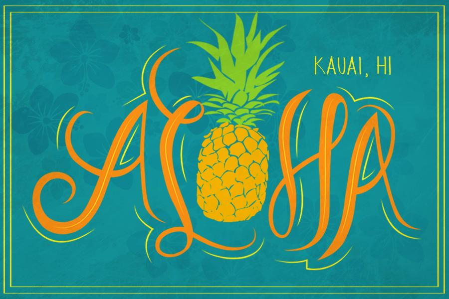 Aloha! - image 3 - student project