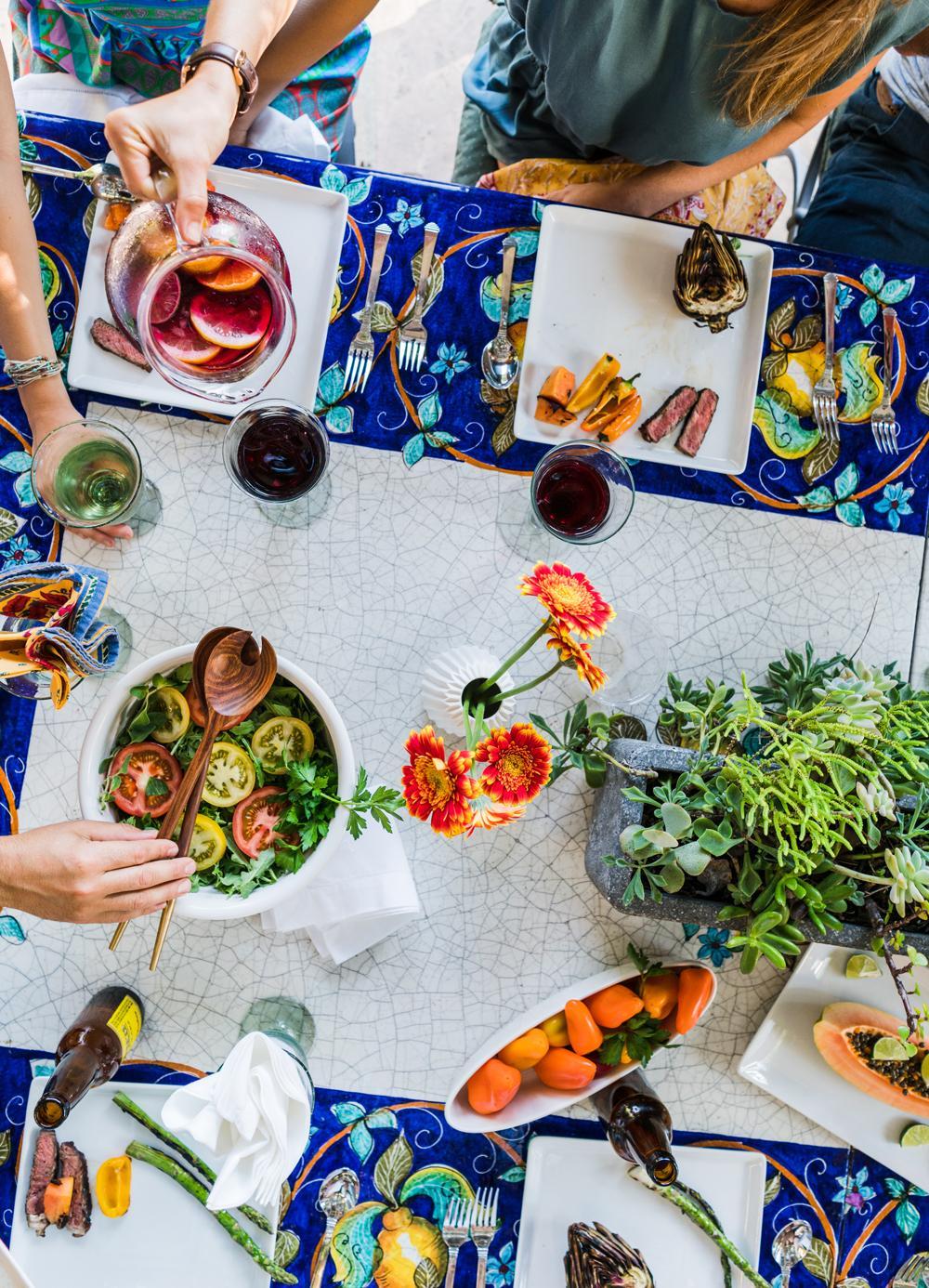 Backyard BBQ - Class Photos - image 11 - student project