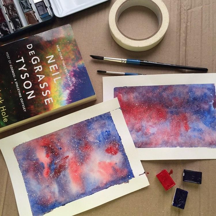 Fun with Galaxies - image 1 - student project
