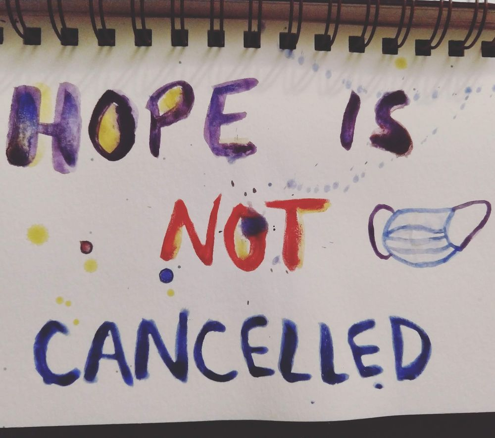 Visual Journaling - Drawing Feelings Project - image 1 - student project