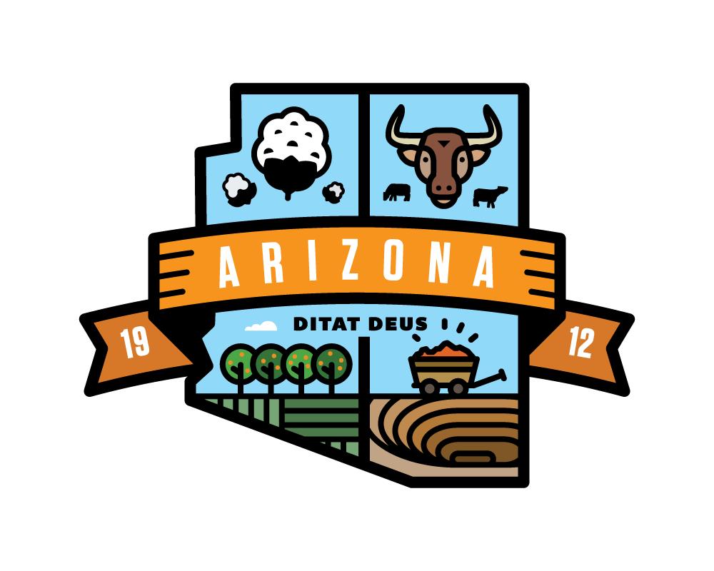 Arizona - The 5 Cs - image 8 - student project
